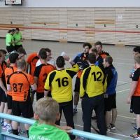 Eichenkreuzmeisterschaft Handball 2015